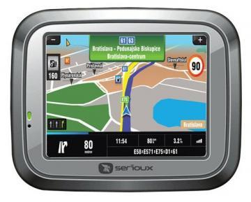 "GPS 3.5"" Serioux UrbanPilot Q408, 468MHz, Sygic Drive 10 Romania ( Suncart 07.2011 ) - Pret | Preturi GPS 3.5"" Serioux UrbanPilot Q408, 468MHz, Sygic Drive 10 Romania ( Suncart 07.2011 )"