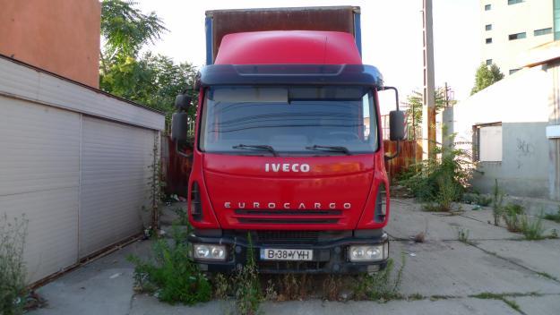 vand camion iveco eurocargo - Pret | Preturi vand camion iveco eurocargo