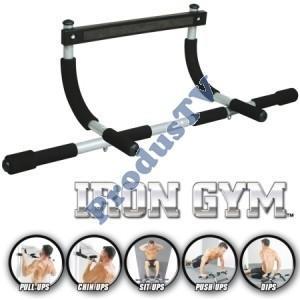 Iron Gym - Pret | Preturi Iron Gym