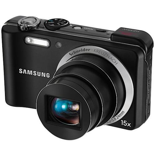 Aparat foto digital Samsung WB600, Negru - Pret | Preturi Aparat foto digital Samsung WB600, Negru