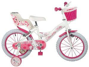 "Toim - Bicicleta 16"" Charmmy Kitty - Pret | Preturi Toim - Bicicleta 16"" Charmmy Kitty"