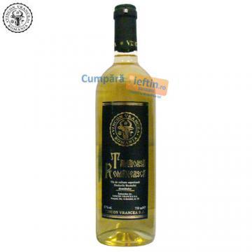 Vin dulce Vincon Tamaioasa Romaneasca 0.75 L - Pret | Preturi Vin dulce Vincon Tamaioasa Romaneasca 0.75 L