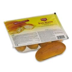 Paine dulce fara gluten Bon Matin - Pret | Preturi Paine dulce fara gluten Bon Matin