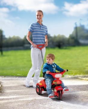 Tricicleta Cucciolo - Pret | Preturi Tricicleta Cucciolo