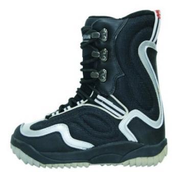 Boots Snowboard Spartan - Pret | Preturi Boots Snowboard Spartan