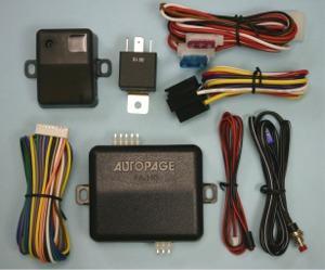 Alarma auto AutoPage FA-110 - Pret | Preturi Alarma auto AutoPage FA-110