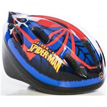 Casca de protectie Spiderman/Winx - Pret | Preturi Casca de protectie Spiderman/Winx
