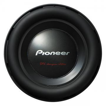 Pioneer TS-W5102SPL - Pret | Preturi Pioneer TS-W5102SPL