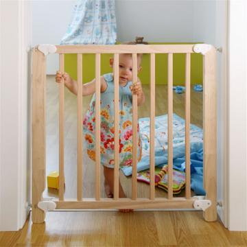 Bariera de securitate Lea - Bambino World - Pret | Preturi Bariera de securitate Lea - Bambino World