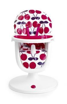Scaun de masa 3Sixti Cherry Pop - Pret   Preturi Scaun de masa 3Sixti Cherry Pop