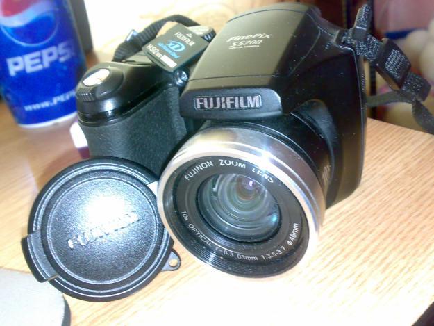 Fujifilm s5700 FinePix - Pret | Preturi Fujifilm s5700 FinePix