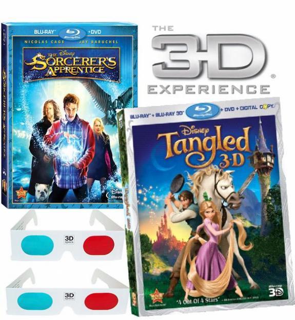2 Filme Blu Ray 3D + 2 Perechi Ochelari 3D - Oferta ! - Pret | Preturi 2 Filme Blu Ray 3D + 2 Perechi Ochelari 3D - Oferta !