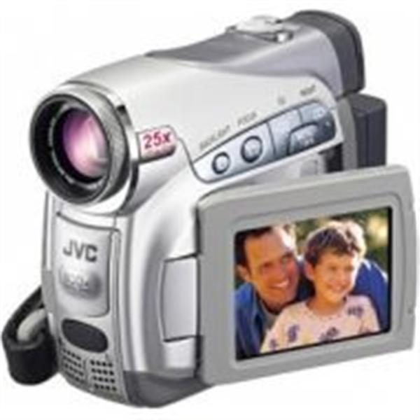 Vand Camera video miniDV JVC GR-D240 + 3Casete MiniDV, PRET: 520 RON - Pret | Preturi Vand Camera video miniDV JVC GR-D240 + 3Casete MiniDV, PRET: 520 RON
