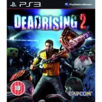 Capcom Dead Rising 2 - PlayStation 3 - Pret | Preturi Capcom Dead Rising 2 - PlayStation 3