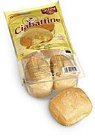 Painici fara gluten precoapte Ciabattina - Pret | Preturi Painici fara gluten precoapte Ciabattina