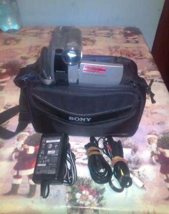 Camera video Sony DCR-HC23, MiniDV - Pret | Preturi Camera video Sony DCR-HC23, MiniDV