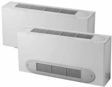 Ventiloconvector de pardoseala CLIMAVENETA NFCC 403U - 3.05 kW - Pret   Preturi Ventiloconvector de pardoseala CLIMAVENETA NFCC 403U - 3.05 kW