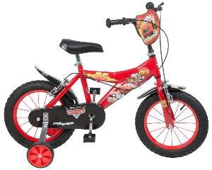"Toim - Bicicleta 14"" Cars - Pret | Preturi Toim - Bicicleta 14"" Cars"