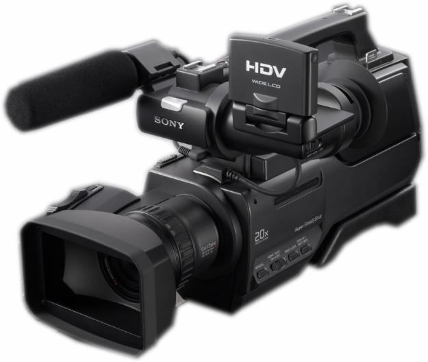 SONY HVR-HD1000P - Pret | Preturi SONY HVR-HD1000P