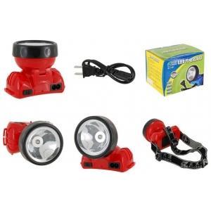 Lanterna frontala cu acumulator si led de 1w dz2101 - Pret | Preturi Lanterna frontala cu acumulator si led de 1w dz2101