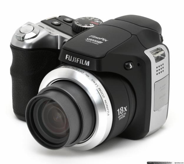 Vand Aparat Foto Fujifilm FinePix S8000 - 700 Ron - Pret | Preturi Vand Aparat Foto Fujifilm FinePix S8000 - 700 Ron