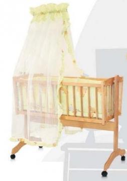 Bertoni - Leagan balansoar din lemn EVA - Pret | Preturi Bertoni - Leagan balansoar din lemn EVA