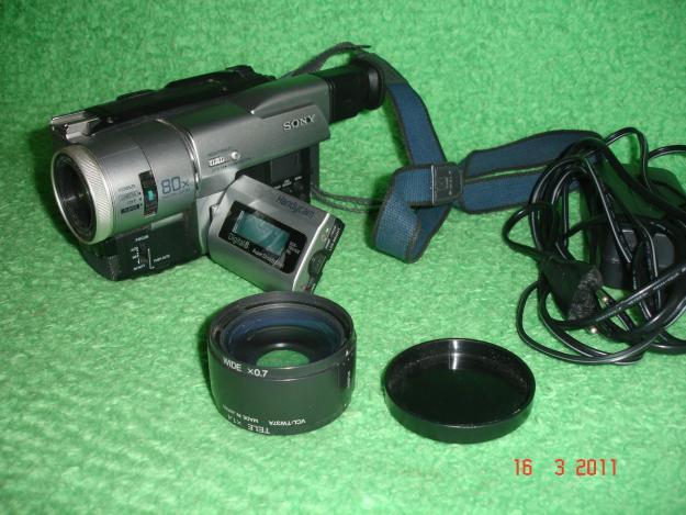 sony camera video - Pret | Preturi sony camera video