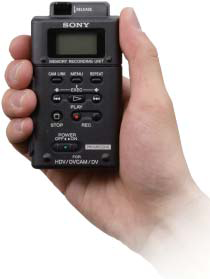 SONY HXR-FMU128, SONY HVR-MRC1, Memory Card/Flash Memory Unit . - Pret | Preturi SONY HXR-FMU128, SONY HVR-MRC1, Memory Card/Flash Memory Unit .