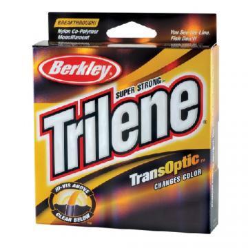 Fir BERKLEY TRANSOPTIC 045mm/16,8kg/200m - Pret | Preturi Fir BERKLEY TRANSOPTIC 045mm/16,8kg/200m