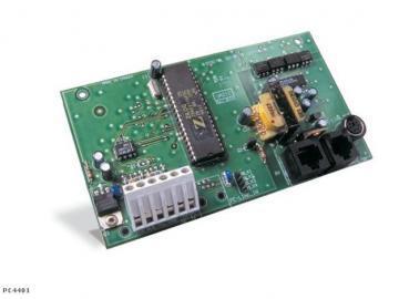 Interfata imprimanta DSC PC 4401 - Pret | Preturi Interfata imprimanta DSC PC 4401