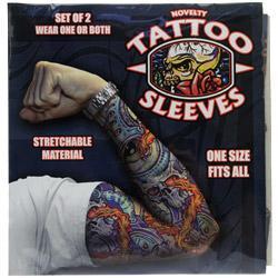Gadget Tatuaje false pentru brate - Pret | Preturi Gadget Tatuaje false pentru brate