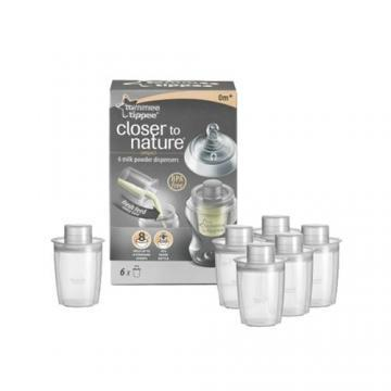 tommee tippee - Closer To Nature Doze Lapte Praf - Pret | Preturi tommee tippee - Closer To Nature Doze Lapte Praf