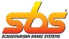 806HS - placute de frana SBS - fata - Pret | Preturi 806HS - placute de frana SBS - fata