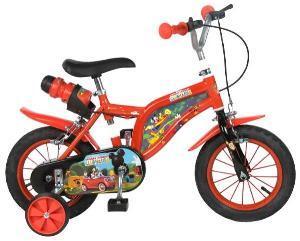 "Toim - Bicicleta 12"" Mickey Mouse Club House, baieti - Pret | Preturi Toim - Bicicleta 12"" Mickey Mouse Club House, baieti"