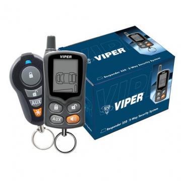 Alarma auto Viper 3305V (350 Responder) - Pret | Preturi Alarma auto Viper 3305V (350 Responder)