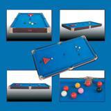 Masa de Snooker Chester - Pret   Preturi Masa de Snooker Chester