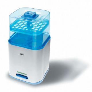 Sterilizator pentru 6 biberoane - Pret | Preturi Sterilizator pentru 6 biberoane