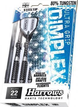 Sageti Dimplex steel 80% tungsten - Pret | Preturi Sageti Dimplex steel 80% tungsten