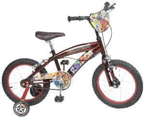 "Toim - Bicicleta 16"" Bakugan - Pret | Preturi Toim - Bicicleta 16"" Bakugan"