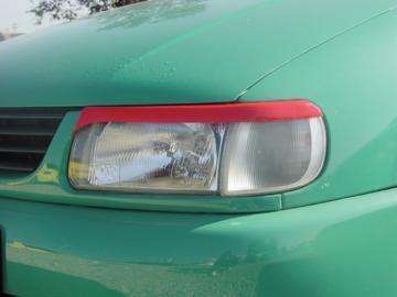 Pleoape Faruri VW Polo 6N - Pret | Preturi Pleoape Faruri VW Polo 6N
