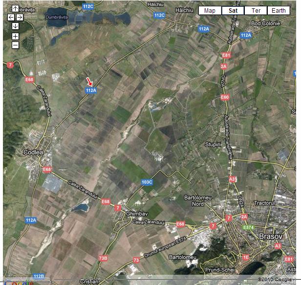 teren extravilan 10.000 mp - Pret | Preturi teren extravilan 10.000 mp