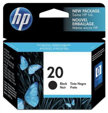 Cartus HP C6614D, negru - Pret | Preturi Cartus HP C6614D, negru