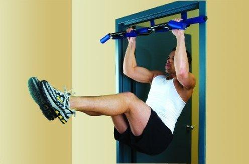 Aparat fitness de exercitii pentru tractiuni POWER TRAINER PRO GYM [TV] - Pret   Preturi Aparat fitness de exercitii pentru tractiuni POWER TRAINER PRO GYM [TV]