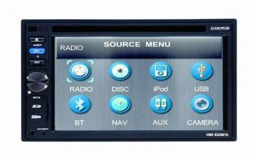 Audiovox VME 9325BTA, dvd auto 2DIN audiovox - Pret | Preturi Audiovox VME 9325BTA, dvd auto 2DIN audiovox