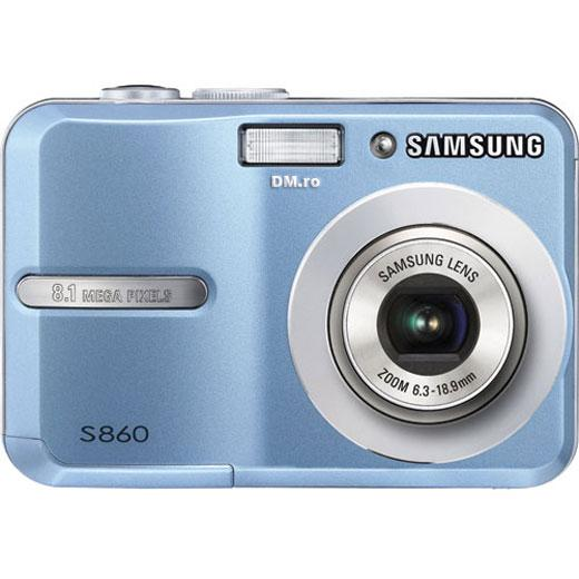 camera foto samsung s860 - Pret | Preturi camera foto samsung s860