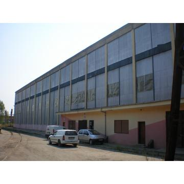 Inchiriere Hala Industriala de 2100 mp - Pret | Preturi Inchiriere Hala Industriala de 2100 mp
