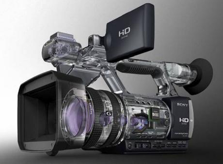 CAMERE VIDEO SONY AX2000, NX5, FX1000, Z5, EX1R, FS100, SIGILATE . - Pret | Preturi CAMERE VIDEO SONY AX2000, NX5, FX1000, Z5, EX1R, FS100, SIGILATE .