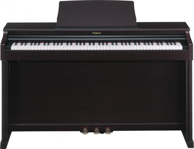 Vand pian Digital Roland Hp 201 - Pret | Preturi Vand pian Digital Roland Hp 201