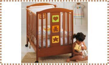 Baby Expert Italia - Patut MAGIA cires - Pret | Preturi Baby Expert Italia - Patut MAGIA cires