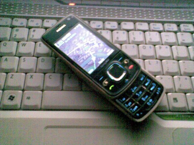 Nokia 6210 navigator FULL , pret BOMBA !!! - Pret | Preturi Nokia 6210 navigator FULL , pret BOMBA !!!